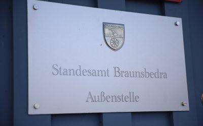 Standesämter in Sachsen-Anhalt