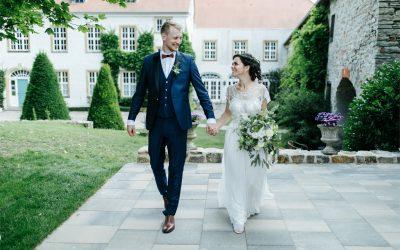 Bad Lauchstädt – Heiraten im Kurpark
