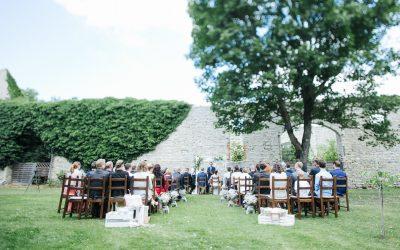 Heiraten im historischen Ambiente – das Standesamt in Wanzleben