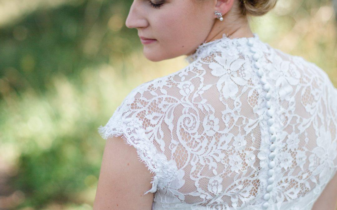 Das richtige Brautkleid finden