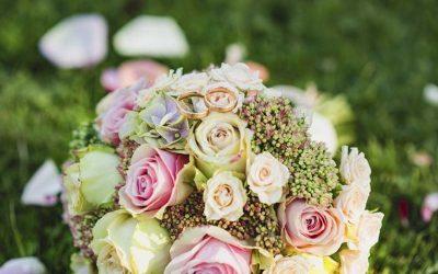 Top 10 Hochzeitsblumen und ihre Bedeutung