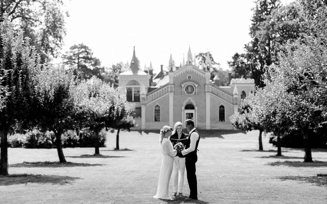 Kirchlich heiraten – der Ablauf – evangelisch vs. katholisch