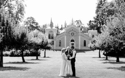 Freie Eheschließungen – Darauf solltet ihr achten