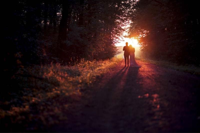 Heiraten im Schnee? Darum solltet ihr Ja sagen! 10 Gründe in der Off-Season zu heiraten