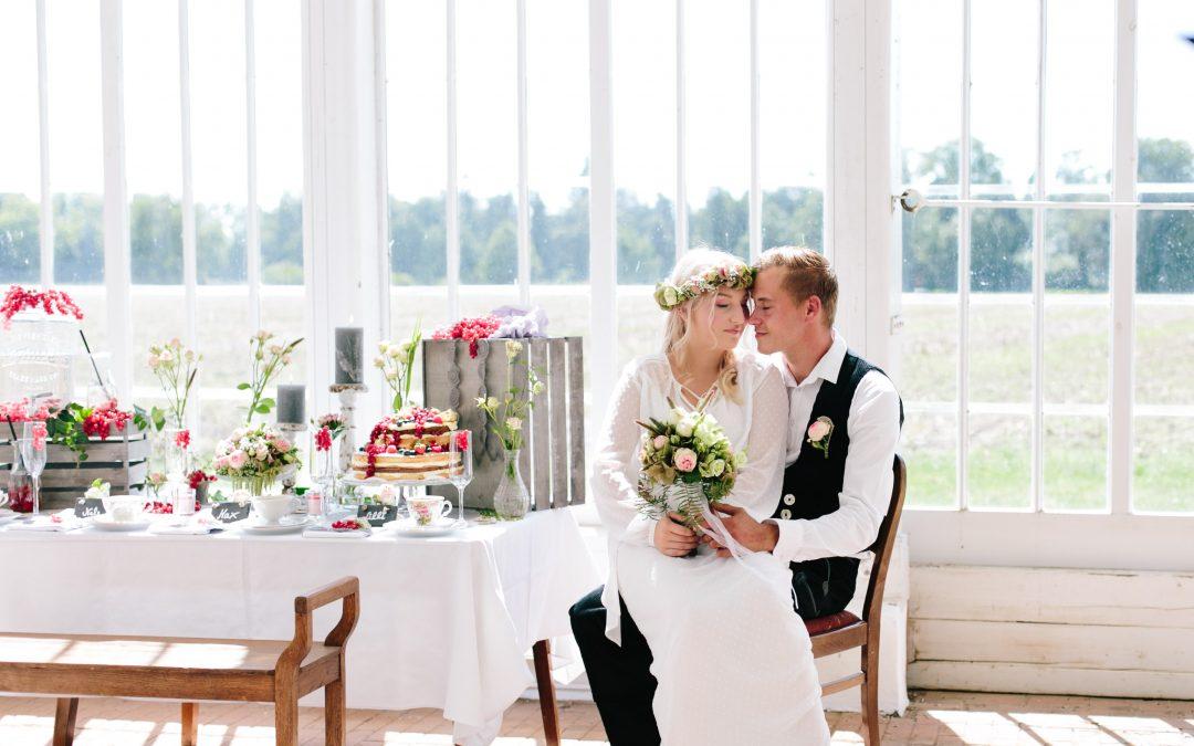 Standesamtlich Heiraten in Leuna