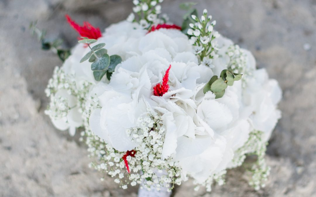 Geschichte und Bedeutung zum Brautstrauß