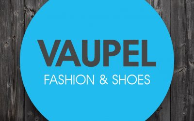 Dienstleistervorstellung: VAUPEL – Fashion & Shoes