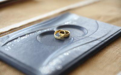 Geldgeschenk zur Hochzeit – Wie viel ist angemessen? 4 hilfreiche Ansätze den richtigen Betrag zu finden
